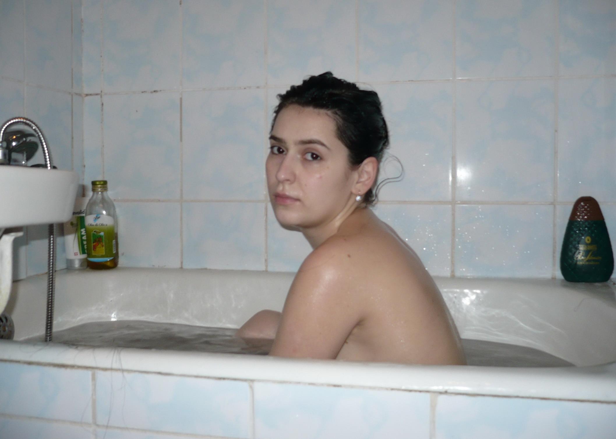 Фото жена принимает душ 24 фотография